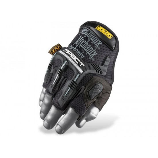 GANTS MECHANIX M-PACT FINGERLESS T.M