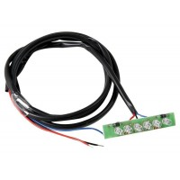 LEDS DE RECHANGE POUR EXTENSION DE GARDE-BOUE A LED RACETECH