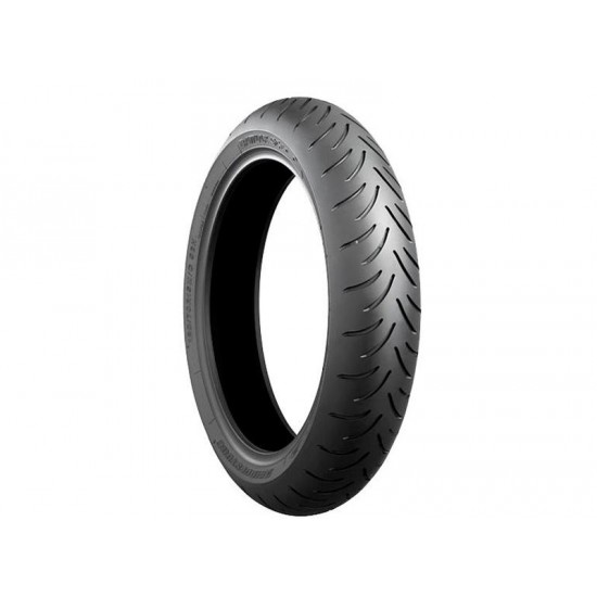 Pneu BRIDGESTONE Scooter Radial BATTLAX SCOOTER 120/70R14 TL M/C 55H