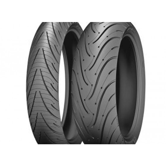 Pneu MICHELIN PILOT ROAD 3 120/70ZR18 TL M/C 59W P