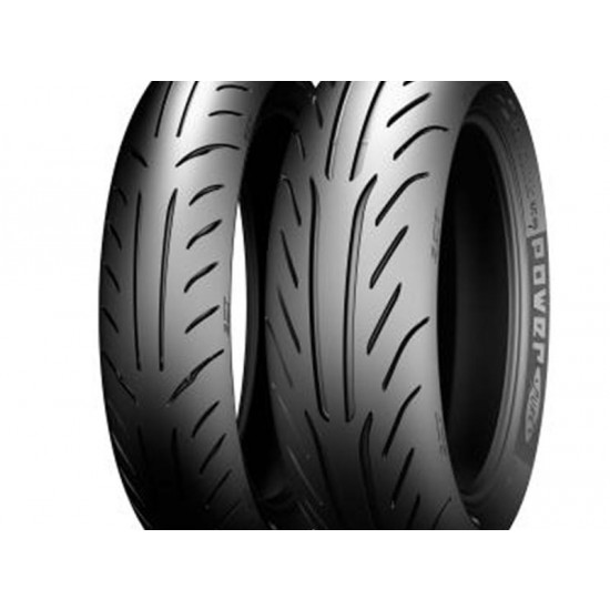 Pneu MICHELIN POWER PURE SC 110/90-12 TL M/C 64P
