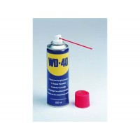 Spray WD-40 200ml unitaire