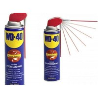 Dégrippant Multi-fonctions WD-40 500ML SYSTEME PRO WD40
