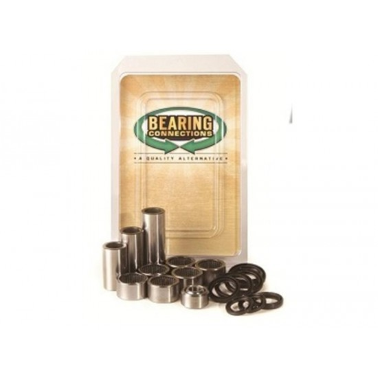Kit réparation biellettes Bearing Connections Kawasaki KX-F250