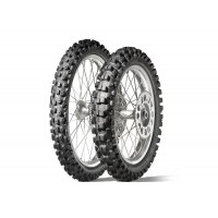 Pneu DUNLOP Off road GEOMAX MX52 100/90-19 TT 57M