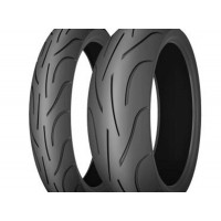 Pneu MICHELIN PILOT POWER 180/55ZR17 TL  M/C 73W P