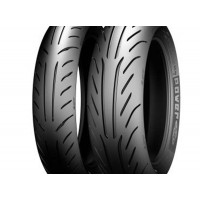 Pneu MICHELIN POWER PURE SC 130/70-12 TL M/C 56P
