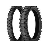 Pneu MICHELIN STARCROSS MS3 Junior 80/100-12 TT M/C 41M