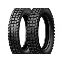 Pneu MICHELIN TRIAL X LIGHT COMP 120/100R18 TL  M/C 68M
