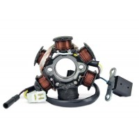STATOR POUR SCOOTER PEUGEOT