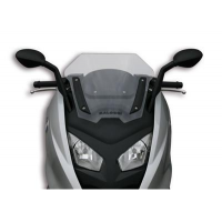 Bulle Type Sport Clair Malossi Bmw C600