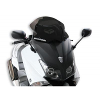 Bulle Type Sport Fumée Malossi Yamaha T-Max 530