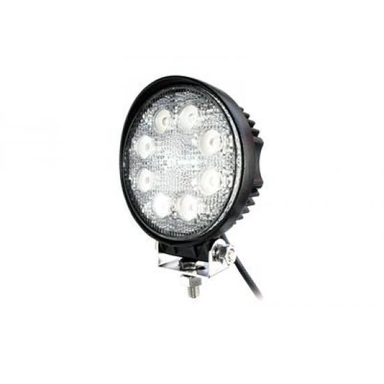 Feux Led Rond Éclairage Additionnel A.R.T. Quad - Led Standard Epistar 1800 Lumen
