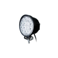 Feux Led Rond Éclairage Additionnel A.R.T. Quad - Led Standard Epistar 2800 Lumen