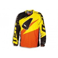 Maillot T-Shirt pilote motocross UFO Misty