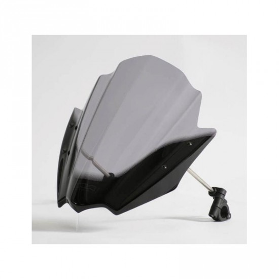 Saute Vent MRA moto Racing Roadshield Streetshield ou Speedster