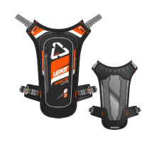 Sac Hydratation Leatt Gpx Race Lite 2.0 Hf Noir/Orange
