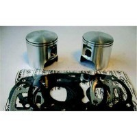 Kit pistons forgés moto - Performance