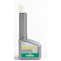 Additif Carburant Motorex Fuel Stabilizer 125Ml