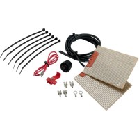 GRIP HEATER KIT - 210019RR