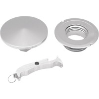 GAS CAP WITH PAINT PROTECTOR VENTED - 012029