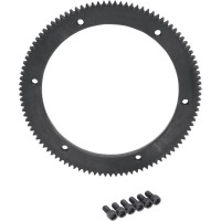 REPLACEMENT STARTER RING GEAR 102T - 148163