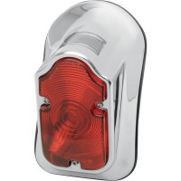 TAILLIGHT TOMBSTONE - 12-0400