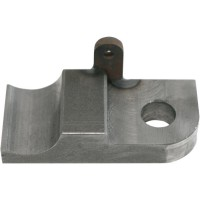WELD-ON KICKSTAND MOUNT 1.125 - 0510-0196