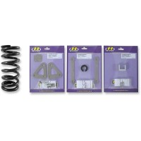 LOWERING FRONT & REAR SPRING KIT BMW - Taille au choix