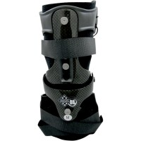 ALLSPORT DYNAMICS BRACE WRIST OH2 CARBON XL - 2706-0149