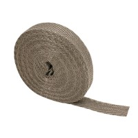 MATRIX HEATSHIELD EXHAUST WRAP 1x50' - 2001BM