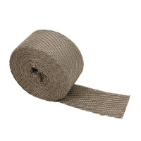MATRIX HEATSHIELD EXHAUST WRAP 2x25' - 2002BM