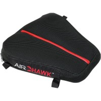 SEAT CUSHION AIRHAWK DUAL SPORT 2 11 WIDE x 11.5 DEEP - FA-DUALSPORT