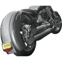 BARON EXHAUST BIG `N NASTY - BA-1020-03