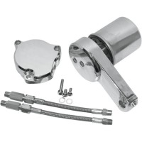BARON OIL FILTER RELOCATION KIT - BA-2640-00