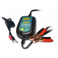 BATTERY CHARGER BATTERY TENDER® 800 12V 11 X 7 X 3.8CM 0.8A WATERPROOF BLACK - 022-0150-DL-EU