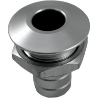 BILGE FITTING STR CLEAR - 04-03-028