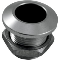 BOW EYE BUSHING CLR - 04-03-048