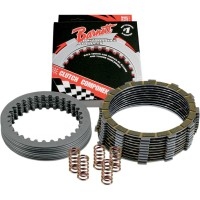 CLUTCH FRICTION PLATE KIT KEVLAR