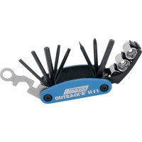 CRUZTOOLS MULTI-TOOL OUTBACK'R M13 HARLEY DAVIDSON - OH13
