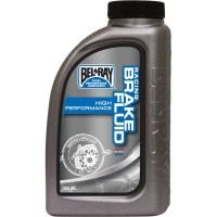 DOT3 DOT4 DOT5.1 BRAKE FLUID 355 ML - 99482-B355W
