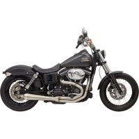 EXHAUST ROAD RAGE 3 STAINLESS STEEL - 1D1SS