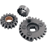 GEAR SET,B/T 4SPD KICKER - 140-64