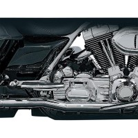 HEADPIPES TRUE DUAL CHROME - 513