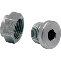 HEX SOCKET PLUG 18X1.5MM - 115002