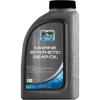 MARINE FULL-SYNTHETIC GEAR OIL 1 LITER - 99741-BT1