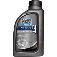 MINERAL 2T ENGINE OIL 1 LITER - 99010-B1LW