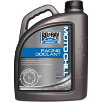 MOTO CHILL RACING COOLANT 4 LITER - 99410-B4LW