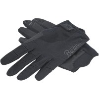 MOTO SHORT-CUFF GLOVES BLACK 2X-LARGE - GL-XXL-00-BK