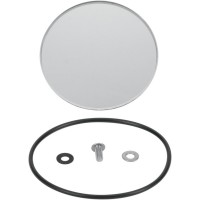 REPLACEMENT MIRROR GLASS KIT BLINDSIGHT NATURAL - GK-200
